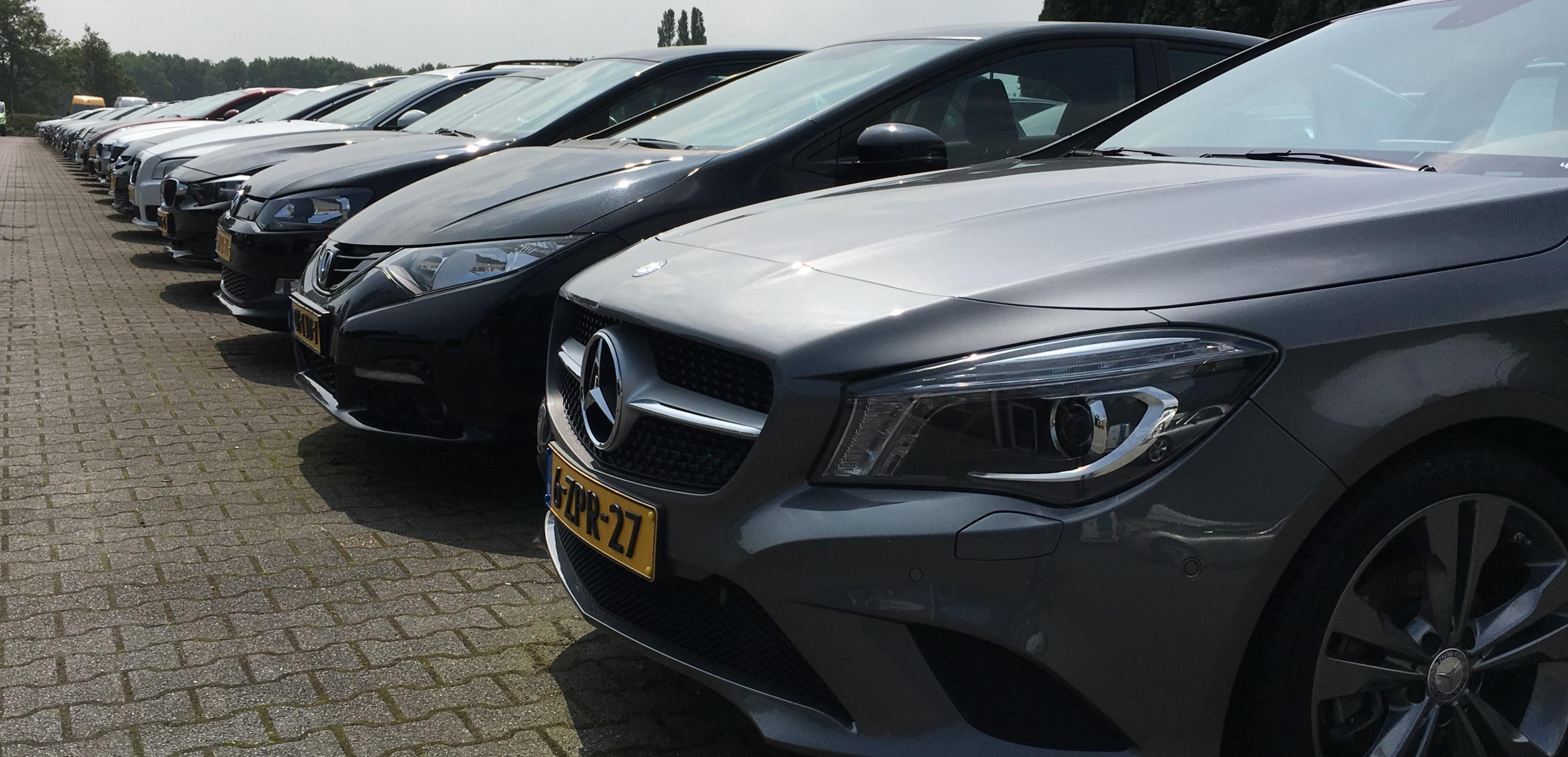 auto websites nederland